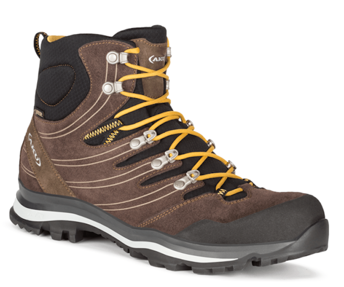 Aku Alterra GTX boot review