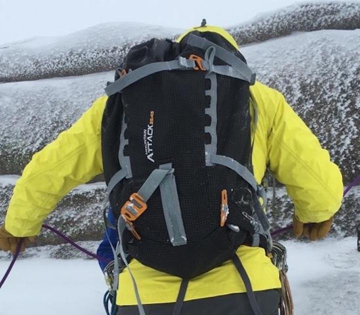 Winter equipment advice