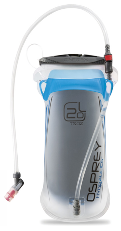 Osprey Hydraulics hydration system review