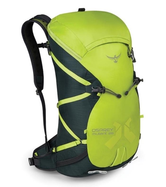 Osprey Mutant 28 rucksack review