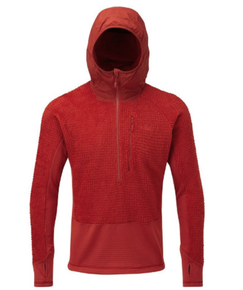 Rab Alpha Freak Pull-On review