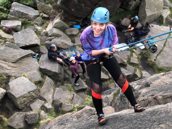Rock Climbing Taster Day