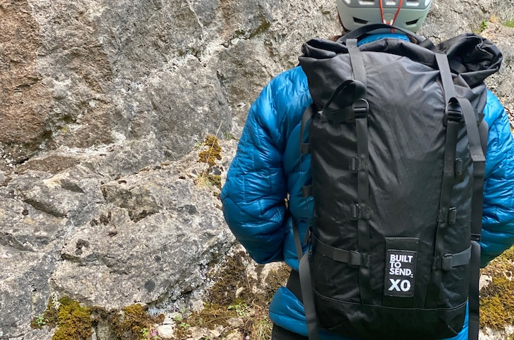 BUILT TO SEND X0 Rucksack Review